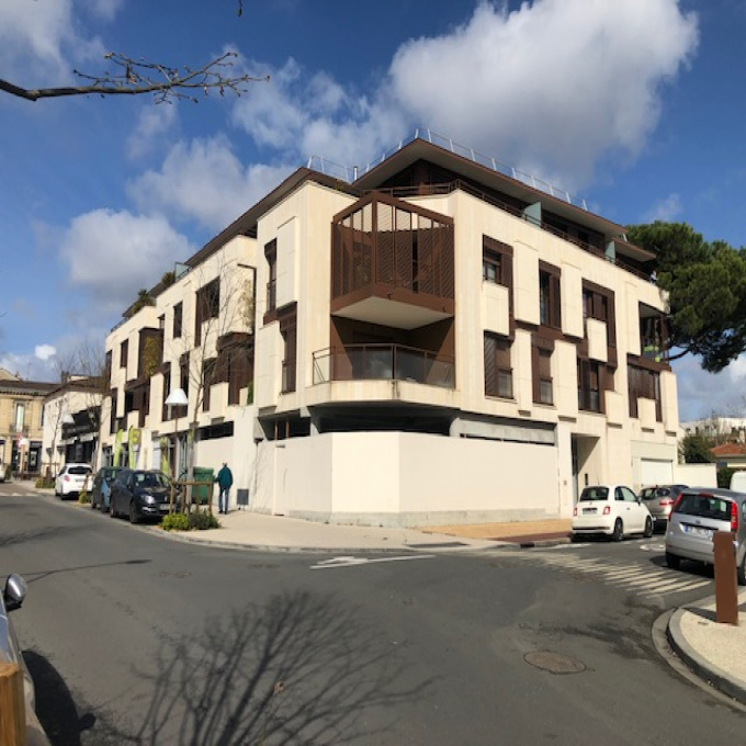 Location Immobilier Professionnel Local commercial Gradignan (33170)